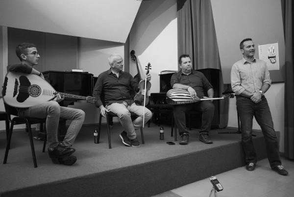 Συνάντηση παραδοσιακής μουσικής – Αφιέρωμα στη Κω