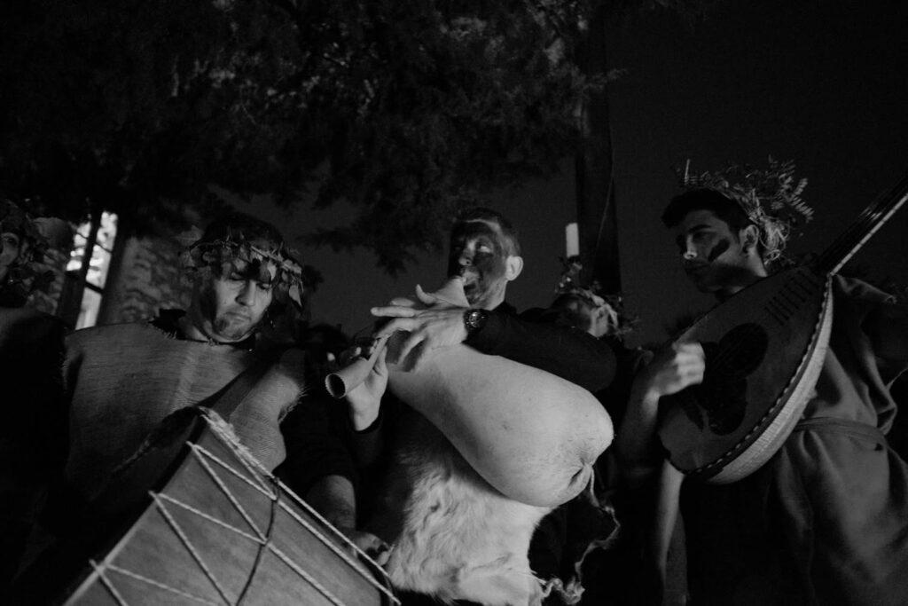 Οι Απόκριες στην Ελλάδα - Καρναβάλι Μαλιαρού